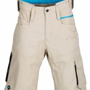 OX Ripstop Shorts - Beige