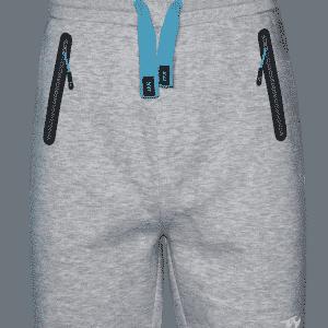 OX Jogger Shorts - Grey