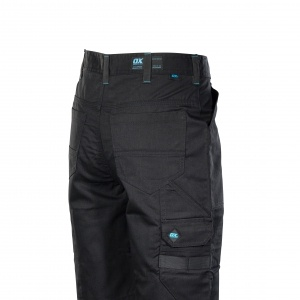 OX Multi Pocket Trade Shorts